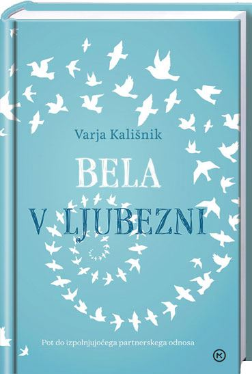 Image for Bela v ljubezni from emkaSi
