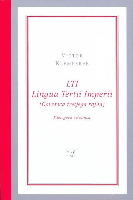 Image for LTI Lingua Tertii Imperii from emkaSi