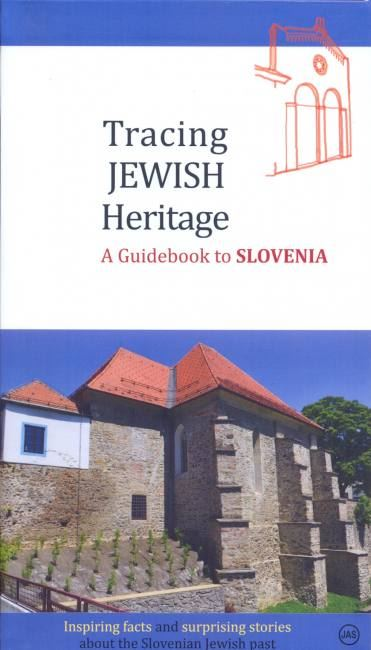 Image for Tracing Jewish Heritage from emkaSi