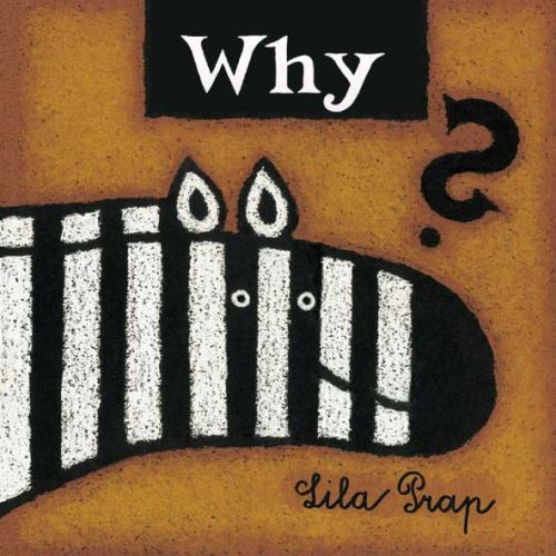Image for Lila Prap: Why? from emkaSi