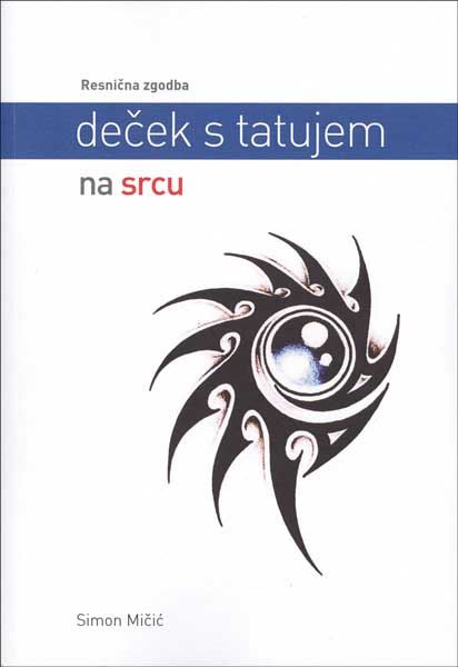 Image for Deček s tatujem na srcu from emkaSi