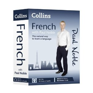 Image for French with paul noble - collins from emkaSi