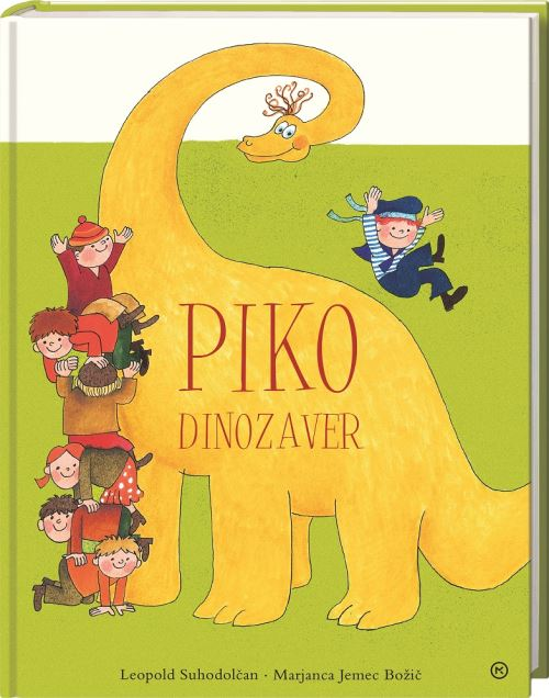 Image for Piko dinozaver from emkaSi