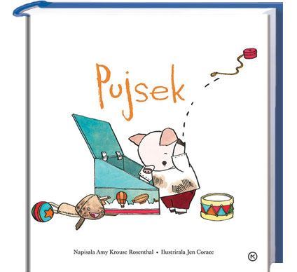 Image for Pujsek from emkaSi