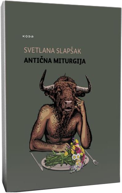 Image for Antična miturgija from emkaSi