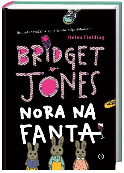Image for Bridget Jones: Nora na fanta from emkaSi