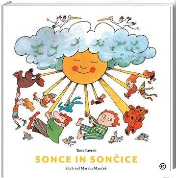 Image for Sonce in sončice from emkaSi
