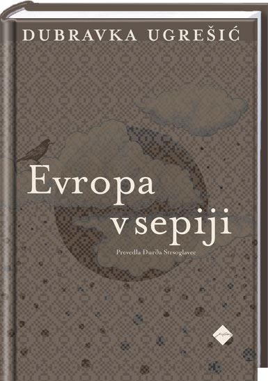 Image for Evropa v sepiji from emkaSi