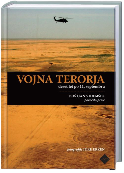 Image for Vojna terorja: deset let po 11. septembru from emkaSi