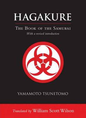 Image for Hagakure: The Book of the Samurai from emkaSi
