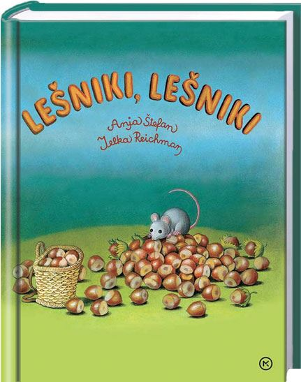 Image for Lešniki, lešniki from emkaSi