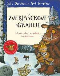 Image for Zverjaščkove igrarije from emkaSi