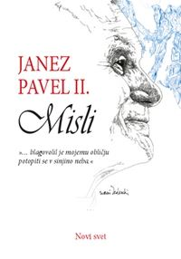 Image for Misli - Janez Pavel II. from emkaSi