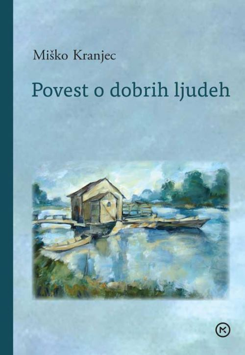 Image for Povest o dobrih ljudeh from emkaSi