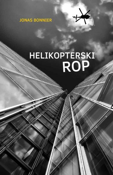 Image for Helikopterski rop from emkaSi