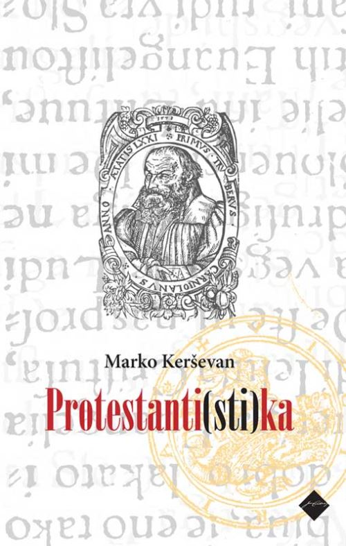 Image for Protestantistika from emkaSi