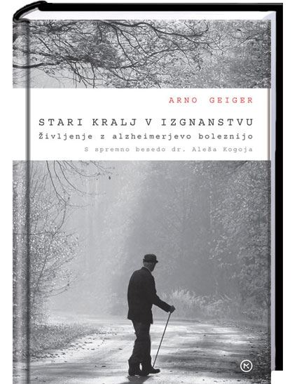 Image for Stari kralj v izgnanstvu from emkaSi