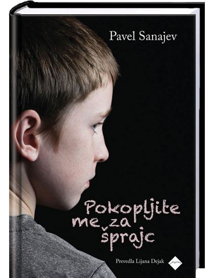 Image for Pokopljite me za šprajc from emkaSi