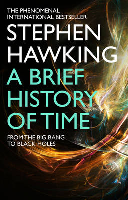 Image for A Brief History Of Time: From Big Bang To Black Holes from emkaSi