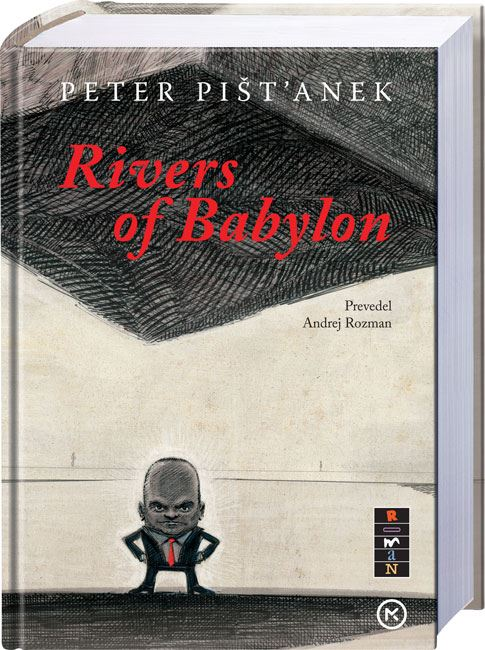 Image for Rivers of Babylon from emkaSi