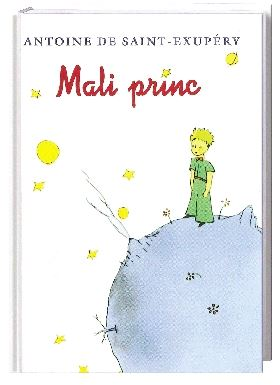 Image for Mali princ from emkaSi