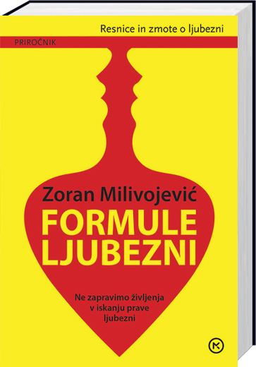 Image for Formule ljubezni (Žepnica) from emkaSi