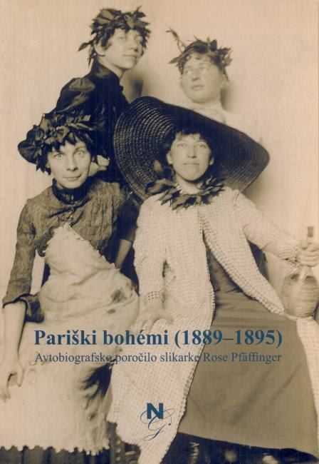 Image for Pariški bohemi (1889-1895) from emkaSi