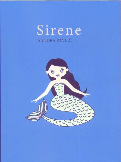 Image for Sirene from emkaSi