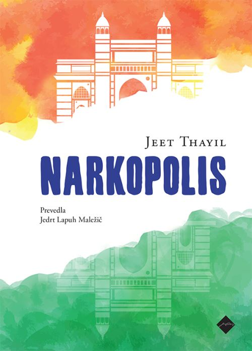 Image for Narkopolis from emkaSi