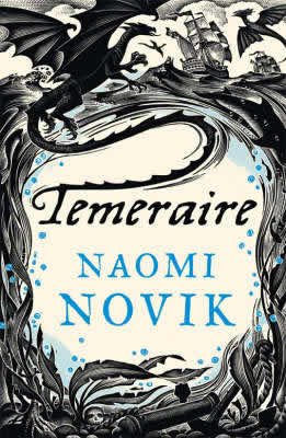 Image for Temeraire (Temeraire 1) from emkaSi