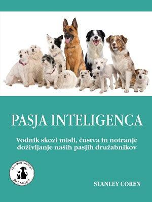 Image for Pasja inteligenca from emkaSi