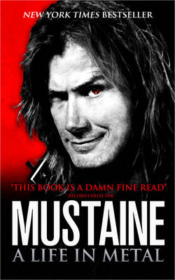 Image for Mustaine: A Life in Metal from emkaSi