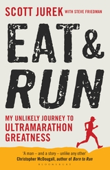 Image for Eat and Run: My Unlikely Journey to Ultramarathon Greatness from emkaSi