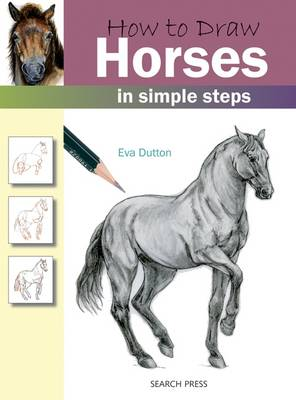 Image for How to Draw Horses: In Simple Steps from emkaSi