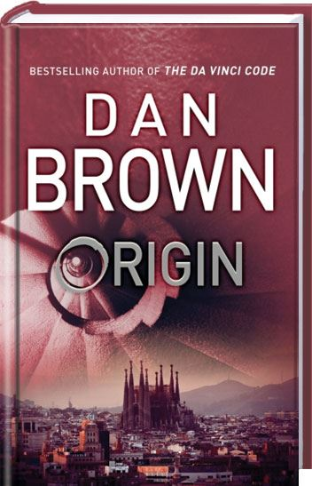 Image for Origin: (Robert Langdon Book 5) from emkaSi