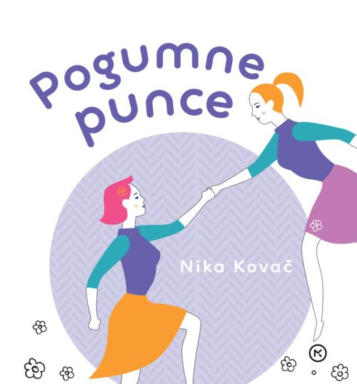 Image for Pogumne punce from emkaSi
