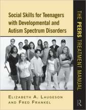 Image for Social Skills for Teenagers with Developmental and Autism Spectrum Disorders from emkaSi