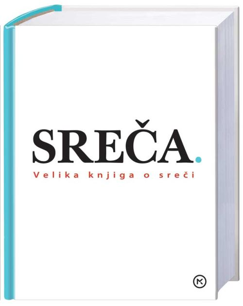 Image for Sreča - Velika knjiga o sreči from emkaSi