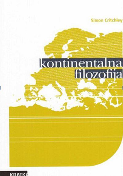 Image for Kontinentalna filozofija from emkaSi