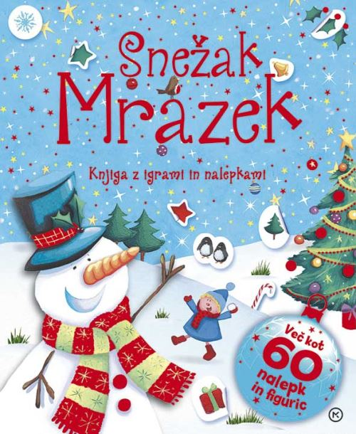 Image for Snežak Mrazek from emkaSi