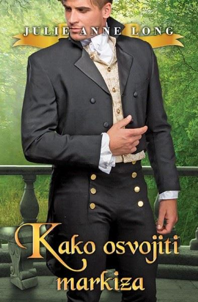 Image for Kako osvojiti markiza from emkaSi