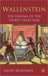 Image for Wallenstein: the Enigma of Thirty Years War from emkaSi