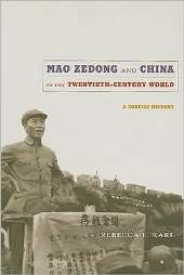 Image for Mao Zedong and China in the Twentieth-Century World from emkaSi