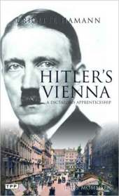 Image for Hitler`S Vienna from emkaSi