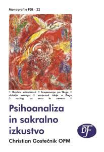 Image for Psihoanaliza in sakralno izkustvo from emkaSi