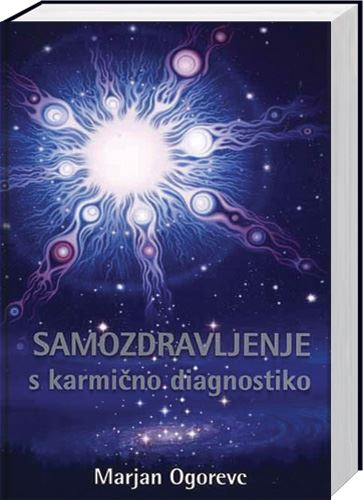 Image for Samozdravljenje s karmično diagnostiko from emkaSi