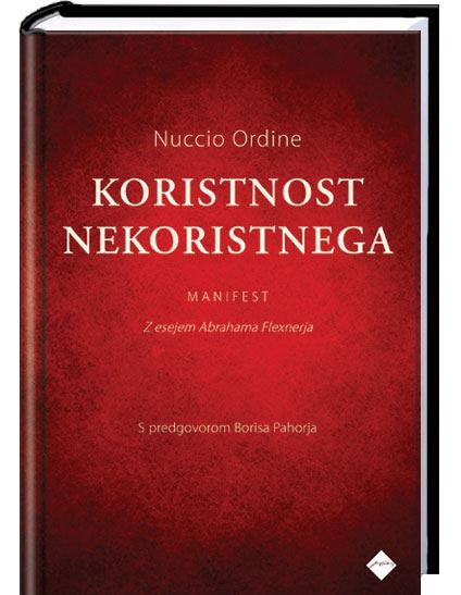 Image for Koristnost nekoristnega from emkaSi