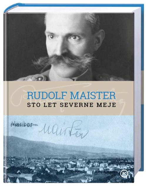 Image for Rudolf Maister - Sto let severne meje from emkaSi