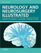 Image for Neurology and Neurosurgery Illustrated from emkaSi