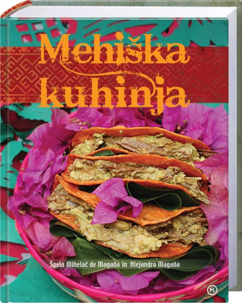 Image for Mehiška kuhinja from emkaSi